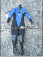 Cool sailing kits CR neoprene rescue dry suit for flood rescue