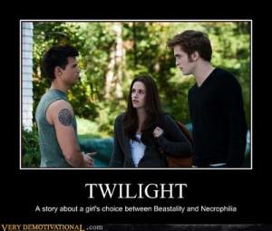 Sunday Funny: Twilight Special