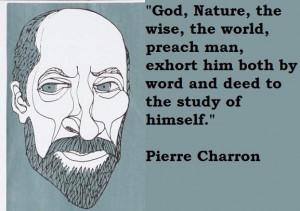 Pierre charron quotes 4