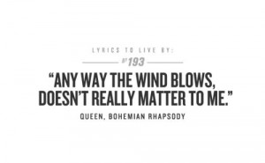 queen lyrics tumblr - photo #7
