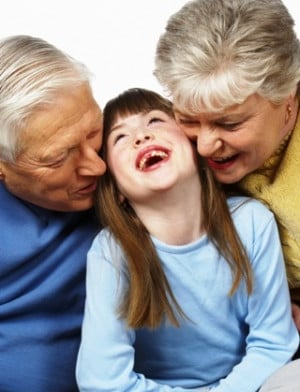 best thanksgiving gifts for grandparents