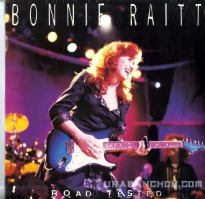 Home » Bonnie Mercado » Bonnie Raitt - Road Tested (1995) - BsF 199 ...