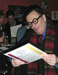 Barry Humphries Quotes, Quotations, Sayings, Remarks and Thoughts
