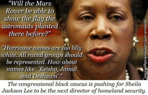 She's the 'Joe Biden' of the Congressional Black Caucus. And when ...