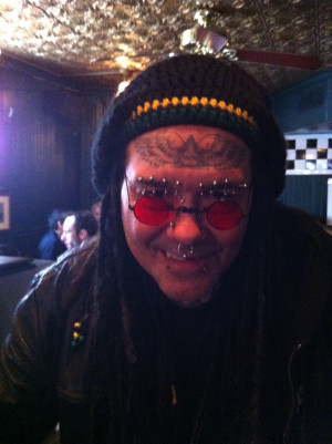 Thread: MINISTRY's AL JOURGENSEN: If You Haven't Blanked Blank Before ...