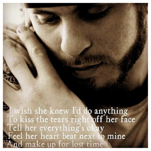 Saving Amy- Brantley Gilbert This song and artist has a special place ...