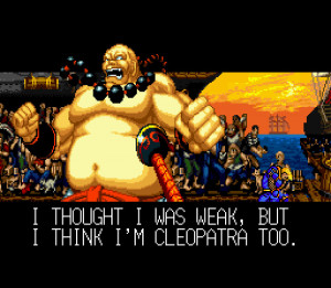Bad fighting game quotes image #10