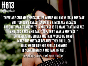 tumblr quotes about mistakes