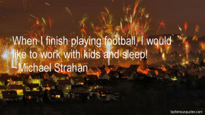Michael Strahan Quotes Pictures