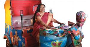 Lakshmi Pratury Founder The INK Conference