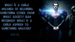 Man of Steel Movie Quote-3