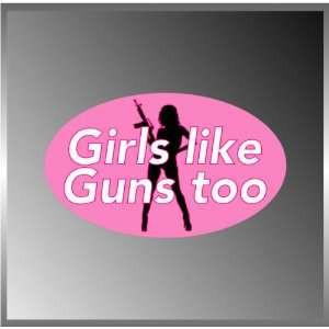 girls guns