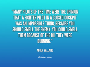Fighter Pilot Quotes Preview quote