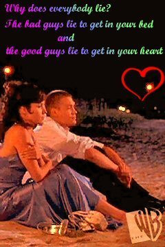 Brooke and Lucas - one-tree-hill-quotes Photo