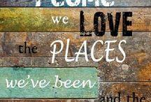 Quotes & Bible Verses / by priscila mendoza