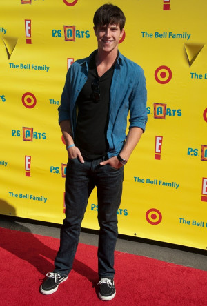 Shane Harper Biography