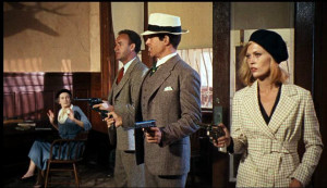 1967 - Bonnie and Clyde