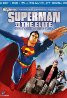 Pictures & Photos from Superman vs. The Elite (Video 2012) Poster