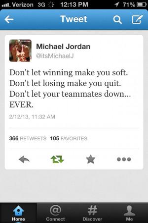 Michael Jordan quotesBasketball Quotes, Michael Jordan Quotes, Quotes ...