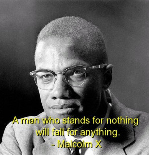 Malcolm x, best, quotes, sayings, famous, brainy, wisdom