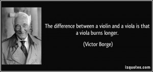 More Victor Borge Quotes