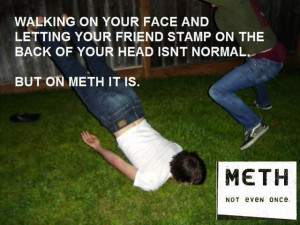 but on meth it is drug funny isn t normal memes meth meth not even ...