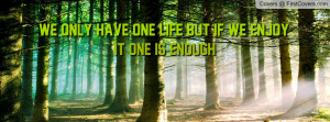 FOREST QUOTES cover