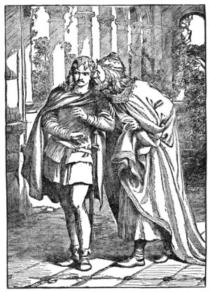 claudius and macbeth rogues driven by This article compares claudius with the tragic hero macbeth these tragic characters are driven by the ambition to become the head of their land and it creates.