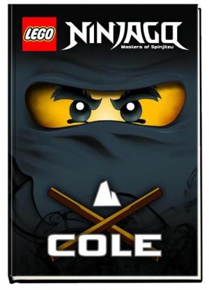 Sie befinden sich hier: Start › Bücher › LEGO Ninjago Cole
