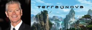 David Fury off 'Terra Nova'