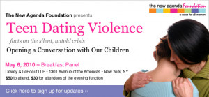 ... of FOX News to Moderate TNA Foundation Teen Dating Violence Panel