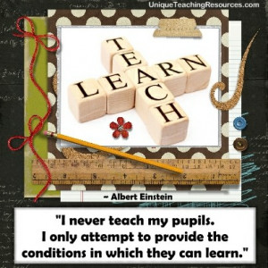 Quotes About Learning : Download a free graphic and poster for this ...