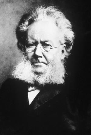 quotes authors norwegian authors henrik ibsen facts about henrik ibsen