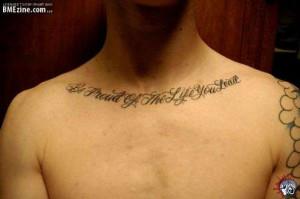 tatuaże napisy 6174