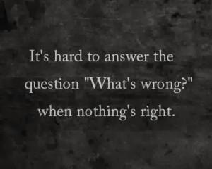 Depression Quotes (Depressing Quotes) 0075 2