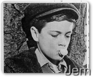 Jem (Jeremy Finch) - To Kill A Mockingbird