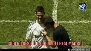 Fichajes Real Madrid Isco...