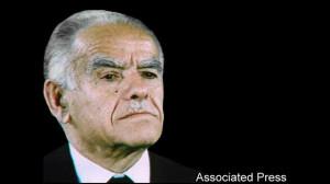 Yitzhak Shamir Dies