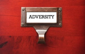 Favorite Quotes on ADVERSITY