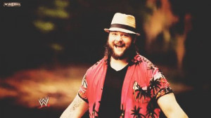 Bray Wyatt - from his WWE debut promo