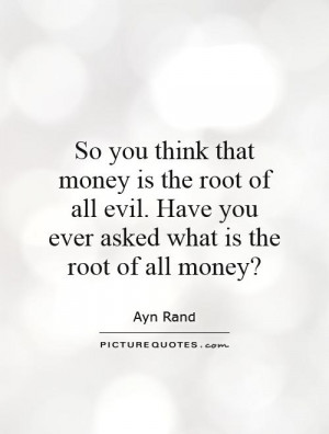 Root Quotes