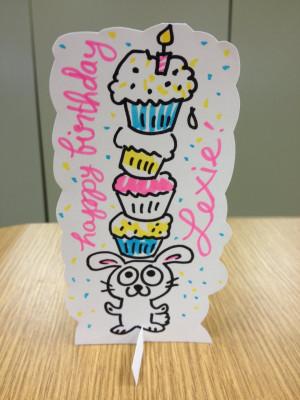 Happy Birthday Coworker Happy birthday to my coworker,