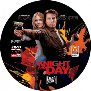 Knight And Day Photo...