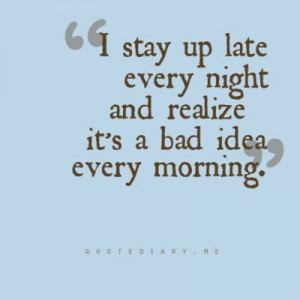 Insomnia Funny Status Funny Insomnia Quotes And