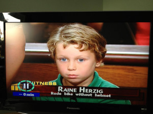 Shit Got Real On Judge Judy Today...