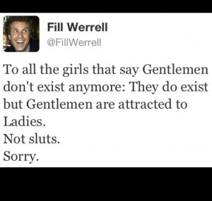 Will Ferrell quotes---I'm not a huge fan, but this is just too true