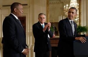 Anthony Foxx nominated by Obama to be next Transportation Secretary [w ...