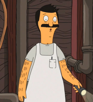 Bob Belcher Quotes and Sound Clips