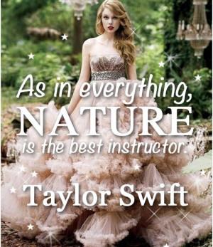 Who Said It, Adolf Hitler or Taylor Swift?