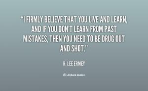 Lee Ermey Wife